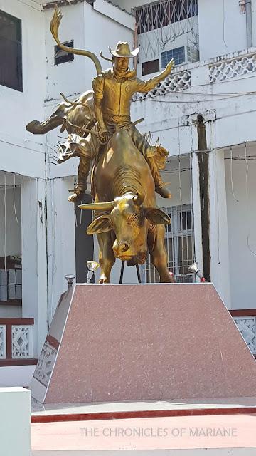 rodeo masbateno
