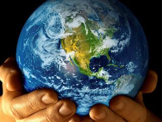 Mengenal Dasar-Dasar Pemetaan, Penginderaan Jauh, dan Sistem Informasi Geografis