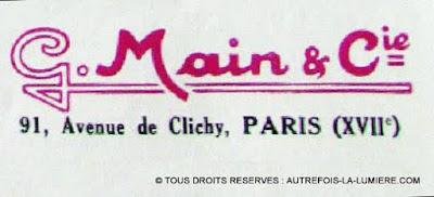 G.main & Cie