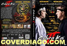 Cobra kai season 2 - Segunda temporada
