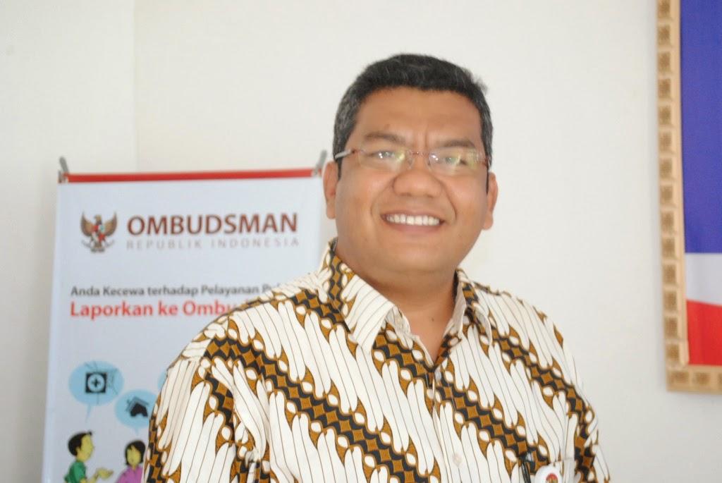 Ombudsman Aceh Akan Nilai Kepatuhan Pemerintah Melayani Publik