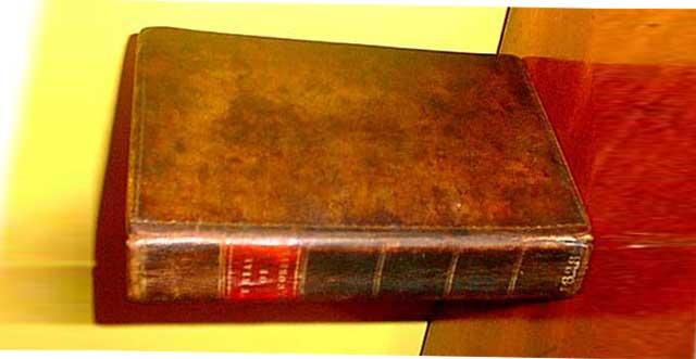 Red Barn Murder Judicial Proceedings (1828)