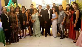 Prefeitura de Picuí realiza 'Casamento Comunitário' em grande estilo; veja vídeo