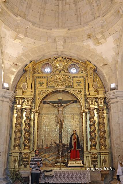 Ermita de San Cayetano, Puebla de Sanabria, Zamora