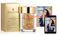 Logo Donna Moderna e Elisabeth Arden ti fanno vincere 280 prodotti e 100 abbonamenti