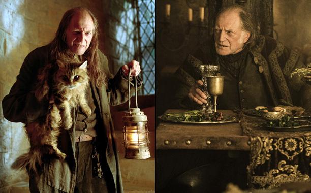 Game of Hogwarts: saiba quais atores de 'Harry Potter' também fizeram 'Game of Thrones' | Ordem da Fênix Brasileira
