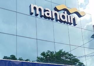 Lokasi ATM Bank MANDIRI Setor Tunai CDM BALIKPAPAN