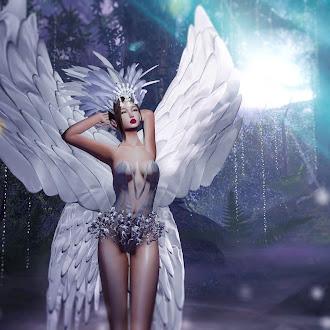 Virtual Diva Couture #19