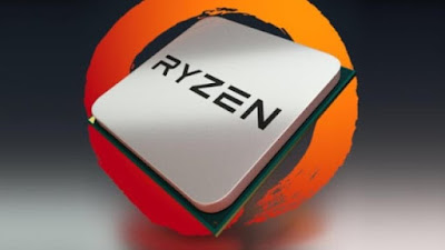 Prosesor AMD Ryzen Threadripper