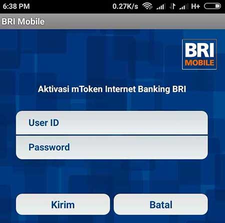Mengatasi Kode Bbr00p2 Gagal Login Bri Internet Banking Salah Password