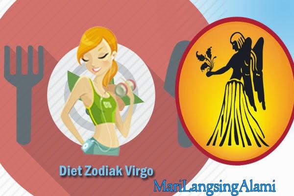 Tips Diet Sehat Zodiak Virgo