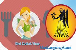 Cara Cepat Langsing Berdasarkan Zodiak - Virgo