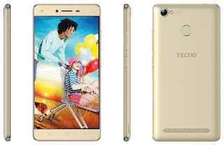 Tecno W5 Specs and Price