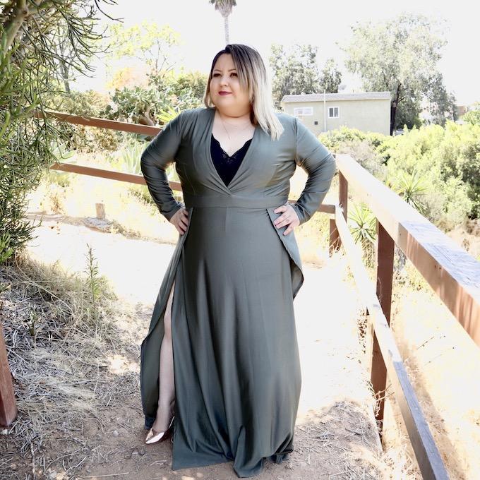 Alessandra Gonzalez Beauty Fashion Lifestyle August 2017