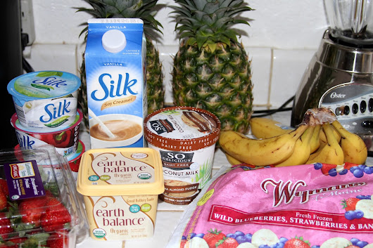 Dairy Free Living - Daily Diary By Gabriela
