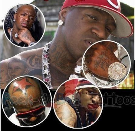 Birdman Tattoos ~ info  Birdman Tattoos...
