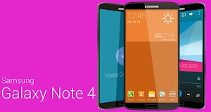 Samsung Galaxy Note 4 VS Note Edge pilih mana?