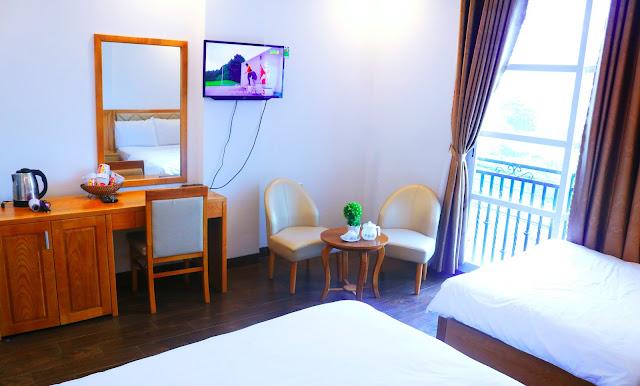 Khach san hidden hotel da nang, khach san hidden, Chudu43.com