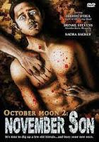 October Moon 2