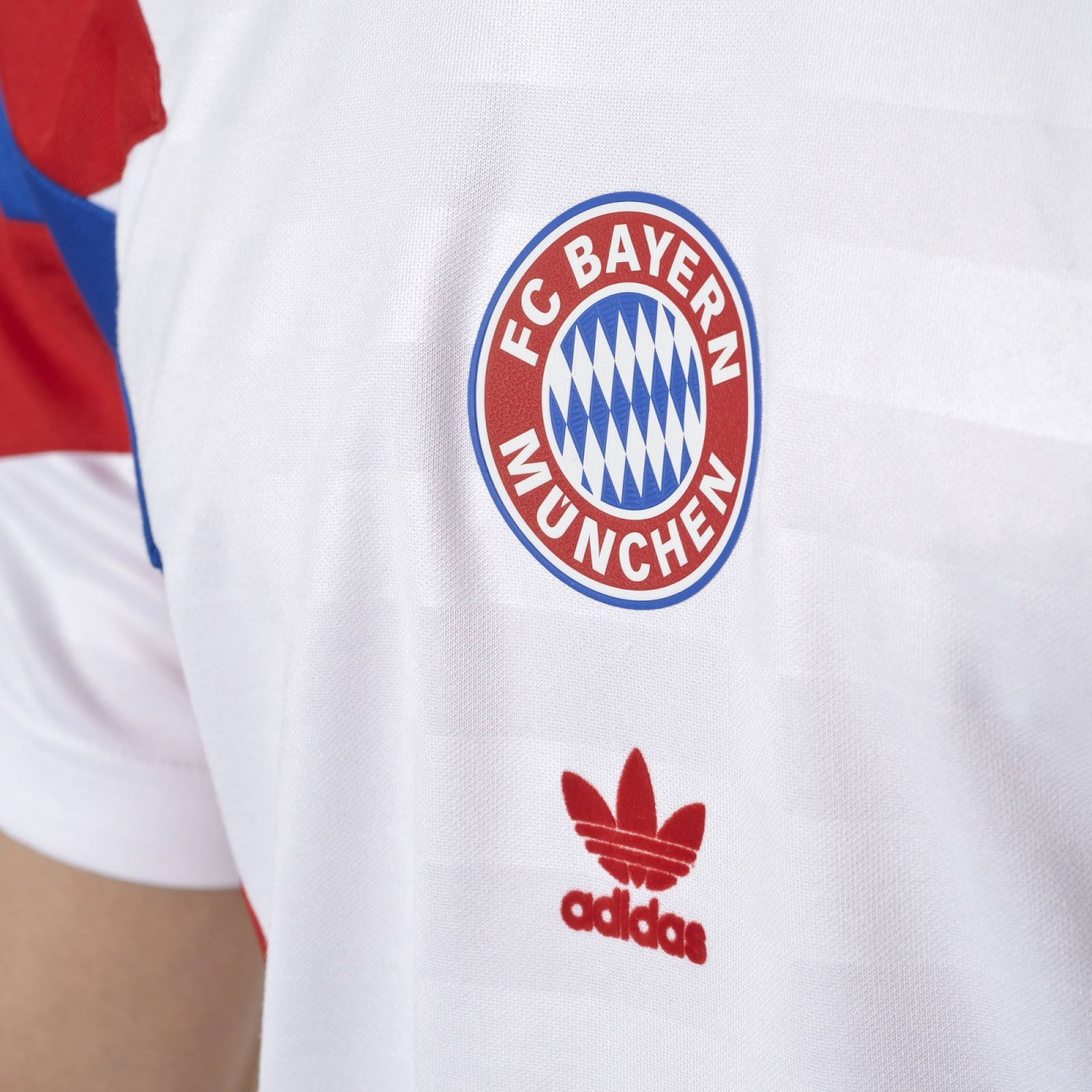 maillot adidas originals