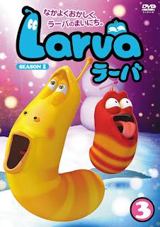 LARVA Season 1