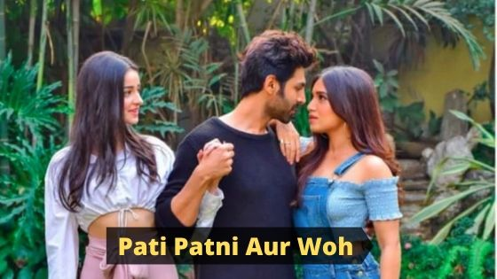 Pati Patni Aur Woh Movie Release Date & Movie Review