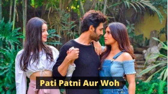 Pati Patni Aur Woh Movie Release Date & Movie Review