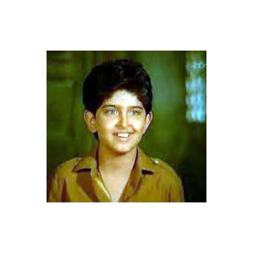 Bollywood Pics Pix4World: Hrithik Roshan Unseen Childhood ...