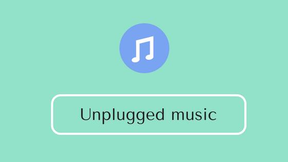 Apasih Musik Unplugged Itu? | De Eka
