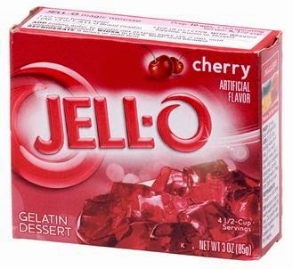 Complete List Of All Jello Flavors Now That S Nifty