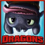 Dragons: Rise of Berk Mod Apk v1.30.14 [Mod Runes]