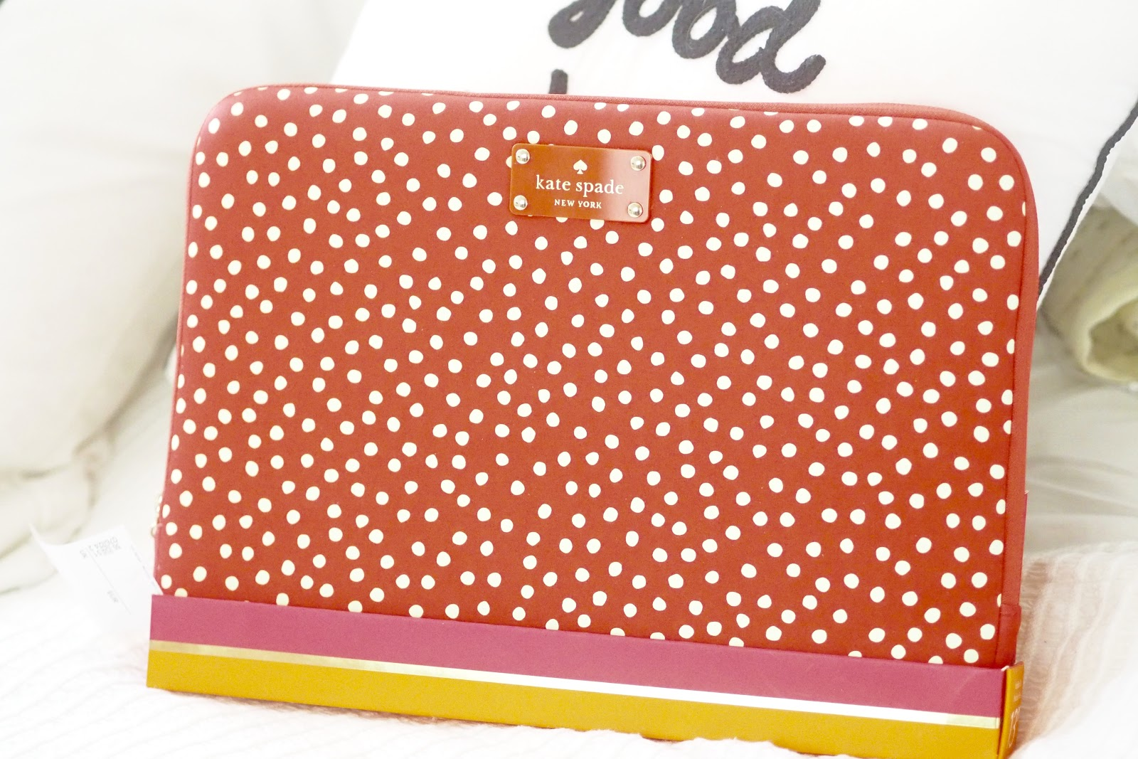 kate spade macbook case