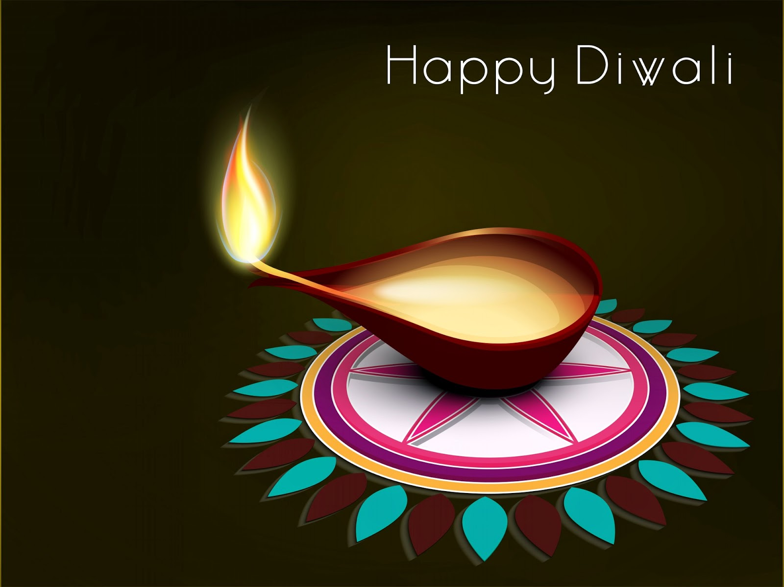 Happy Diwali 2018 Images, Pictures, Photos, Wallpapers