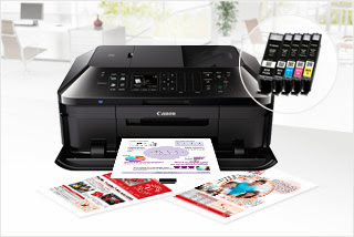 novel trace of piece of job concern business office professional person achievements impression Download Canon PIXMA MX728 Printer Driver