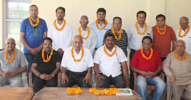 rajsingh-baisla-become-second-time-president-rwa-sector-46-faridabad