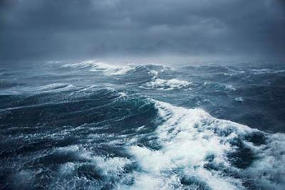 Sang Samudera