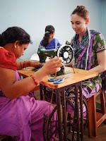 Trusted Clothes, Holi Boli Fashionz, Sewing School, Empower Women, Holi Boli, Treadle Machine, Super hot babes