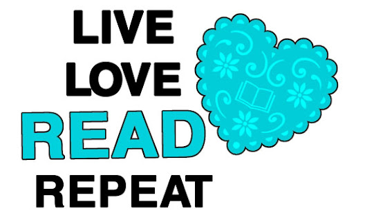 Live Love Read Repeat