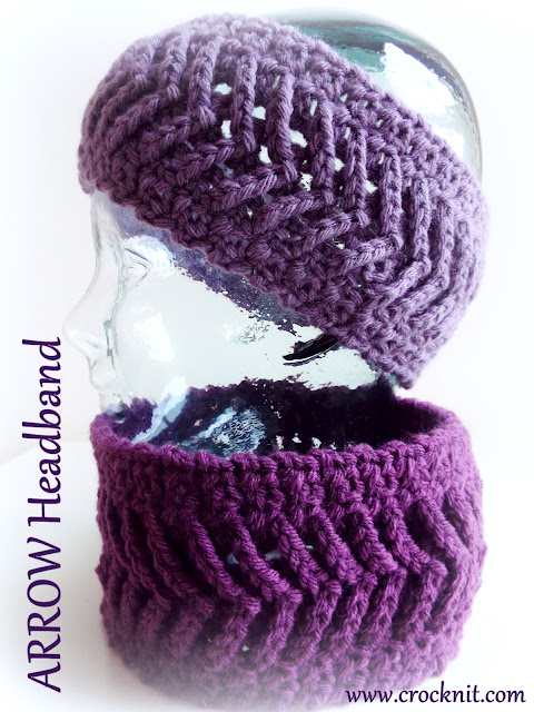 how to crochet, crochet patterns, hats, headbands, arrows, beanies, men, women,