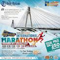Barelang Bridge International Marathon • 2017