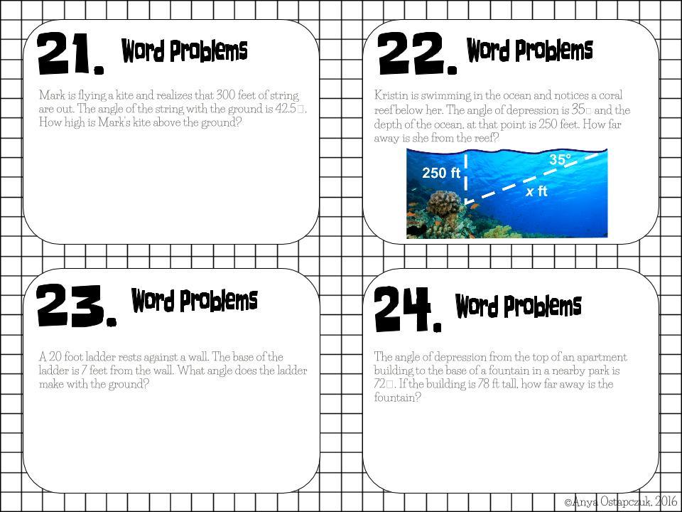 8 4 trigonometry 8-3 practice form k trigonometry  4 3 opposite 4 opposite 8 17 15 17 8 15 3 2 1 2 3  trigonometry 64 71 208 62 24 81 258 17 8 15 15 8 17 3 3 10 10.