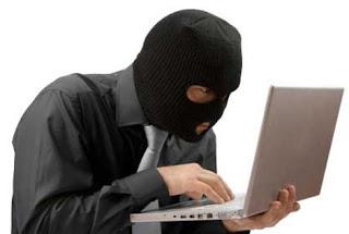 Melacak Laptop yang Dicuri Menggunakan Aplikasi