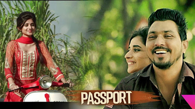 Passport Lyrics Ranjit Virk | Punjabi Song