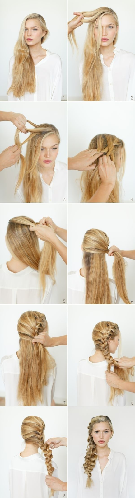 Prom Hairstyles 2015 for Women}
