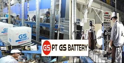 Lowongan Kerja PT GS Battery, Jobs: Marketing Staff, Quality Staff, Engineer Officer, Engineer Staff