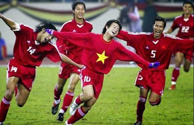 U23 Việt Nam mơ tứ kết châu Á: Tiếp bước Văn Quyến, vang danh lịch sử 4