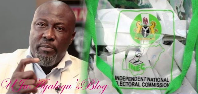 INEC Right on Melaye - Nigerian Lawyers, Agbakoba, Olanipekun