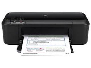 Image HP Officejet 4000 K210a Printer