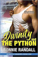 Bonnie Randall Divinity and the Python