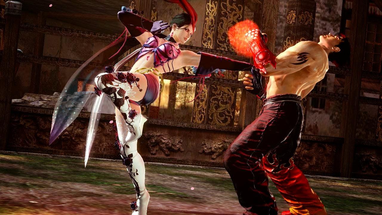 Tekken 3 apk without emulator / Snt coin founder free download
